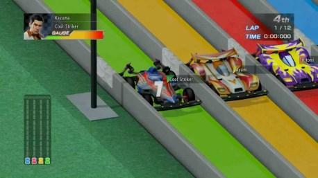 Rookies Race