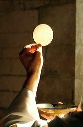 Rk C'est Mon Sang Parole : c'est, parole, L'Eucharistie