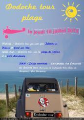 dimanche 16 - Doyenné Talmont St Hilaire