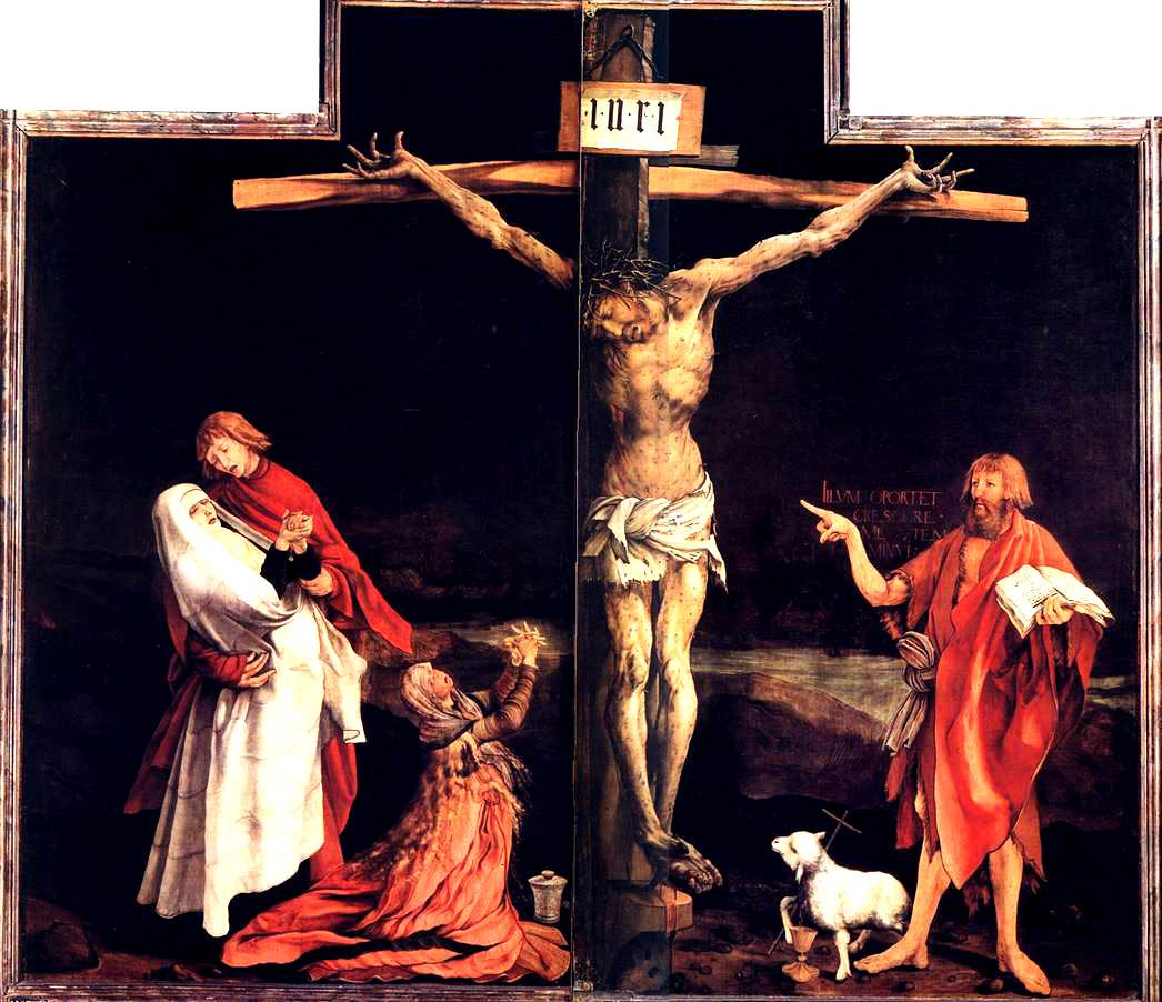 L'utilité de la Passion du Seigneur selon saint Thomas d'Aquin