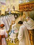 Solennité du Corps et du Sang de Notre Seigneur Jésus-Christ