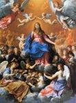 22 août – Sainte Marie, Reine de l'univers