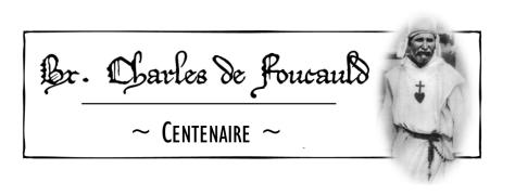 Charles cente