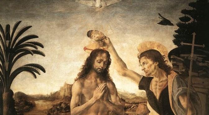 Le don du BAPTÊME et ma LIBERTÉ
