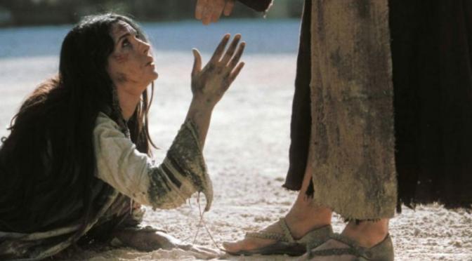 Il n'en resta que deux, la misère et la miséricorde