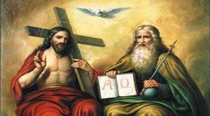 » Si tu Le comprenais, ce ne serait pas Dieu «
