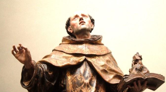Saint Jean de la Croix, Maître de Contemplatifs
