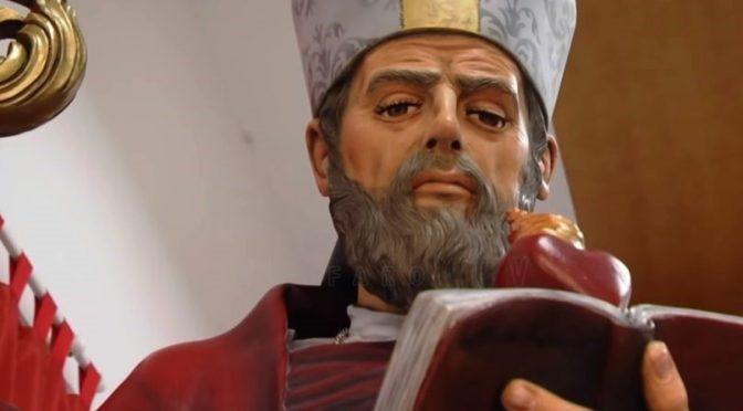 «Dieu compris» Saint Augustin