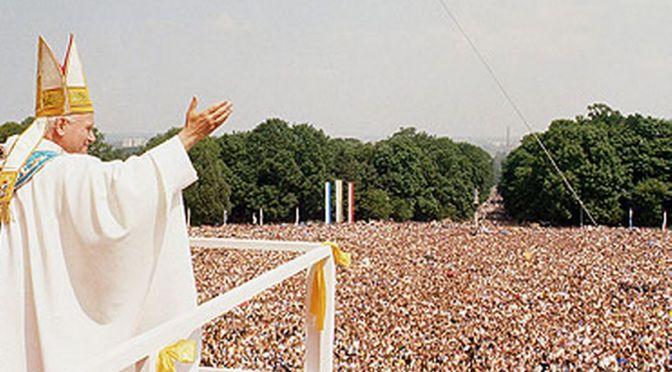Jean-Paul II, grand témoin chrétien de notre temps – Ses statistiques