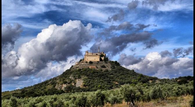 Histoire de la vie monastique et du chant grégorien