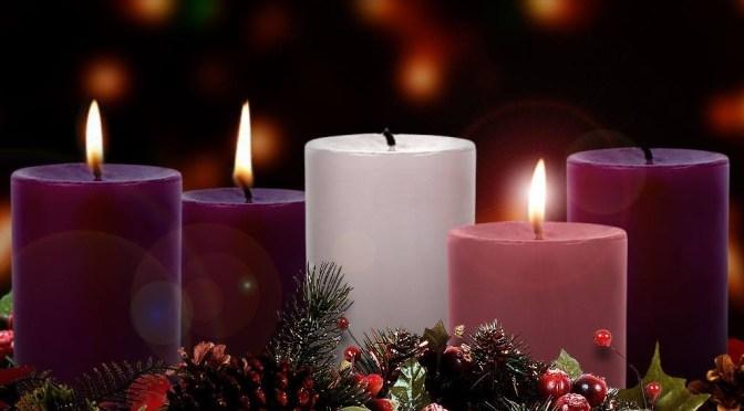 «Une lampe fut allumée pour que les hommes trouvent le Christ»
