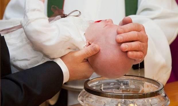 Pouvons-nous être des bons chrétiens sans le baptême?