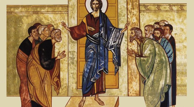 «Le Seigneur ouvrit leur intelligence à la compréhension des Écritures» – Quelle est la manière catholique de lire Bible?