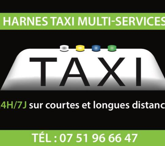 Taxi Multi-Services