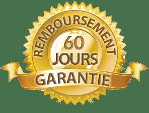 Garantie de 60 Jours