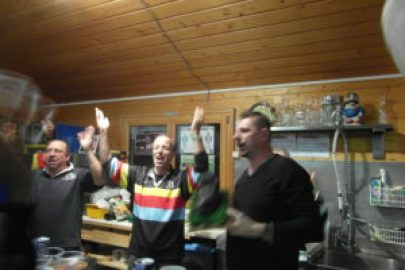 Vielles Semelles Fontenay Rugby