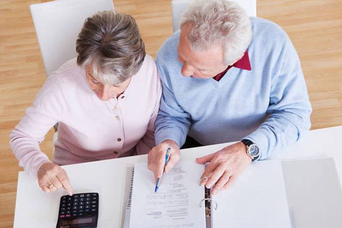 aposentadoria por idade montes claros