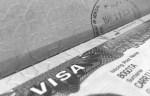 Los colombianos necesitamos visa hasta para ir a la esquina