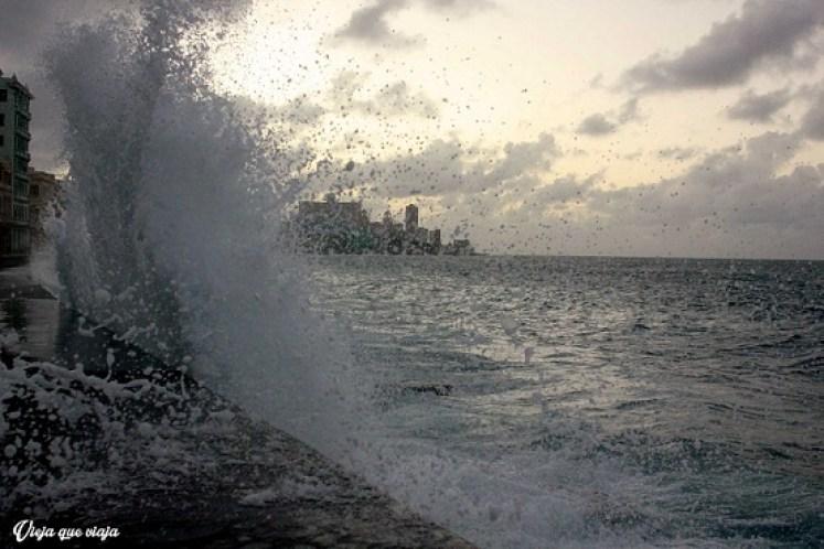 Mar-Malecon