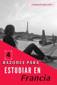 estudiar un posgrado en francia