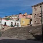 Alhóndiga de Granaditas, Guanajuato, Mexico