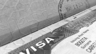Visa para colombianos