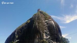 El Peñol de Guatapé