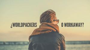 ¿Worldpackers o Workaway?