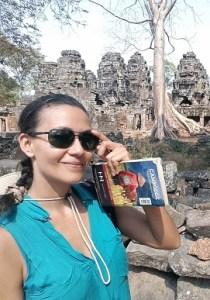 Tomb raider y templos de angkor wat