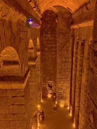 Dara cistern Mardin