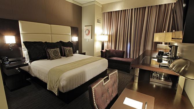Deluxe King  Viejas Casino  Resort
