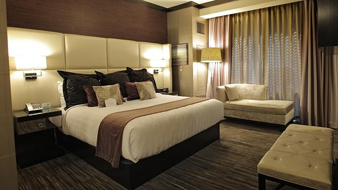Luxury Suite  Viejas Casino  Resort