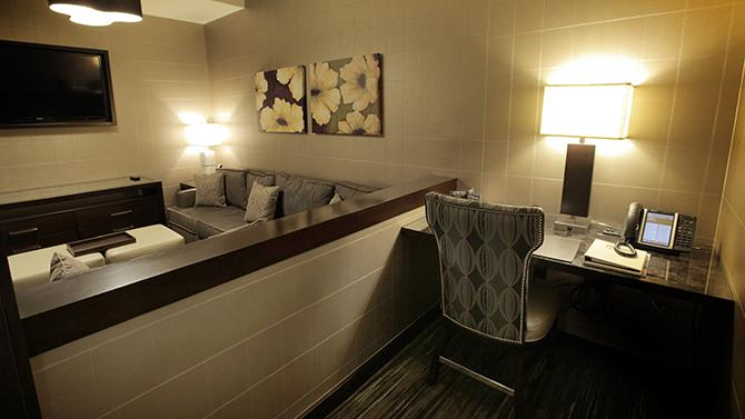 Luxury Suite  Viejas Casino  Resort