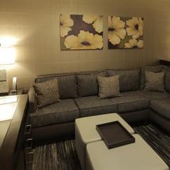 Chaise Lounge Sofa Images 3 Seat Sectional Cover Luxury Suite - Viejas Casino & Resort