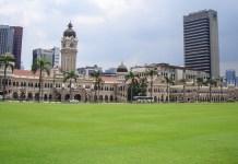 Kuala Lumpur Reisebericht Stopover Tips