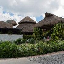 Hotel Catalonia Riviera Maya Eingang