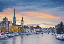 Wochenende Zürich Insider Tipps Einheimische
