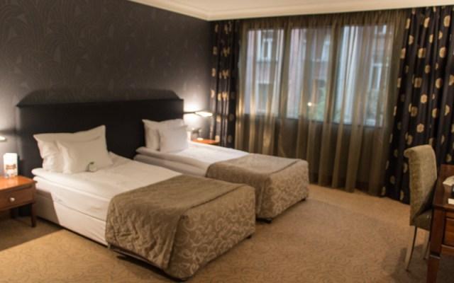 unterkunft Hotel in Sofia