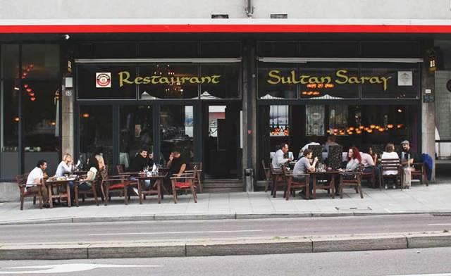 Stuttgart Insidertipps: Türkisches Essen