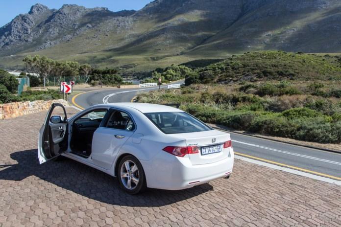 Autofahren in Südafrika Mietwagen