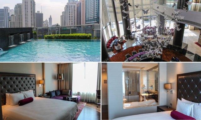 Hotel in Bangkok beste Lage Radisson Blu