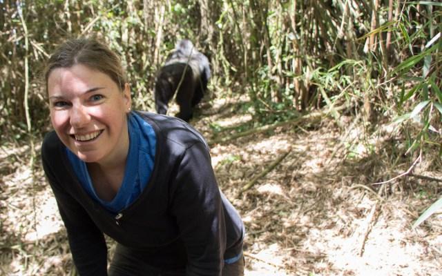 Reisebericht Uganda und Ruanda