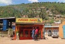 Kigali Reisebericht Tipps