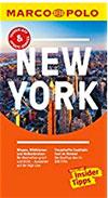 New York Reiseführer Marco Polo