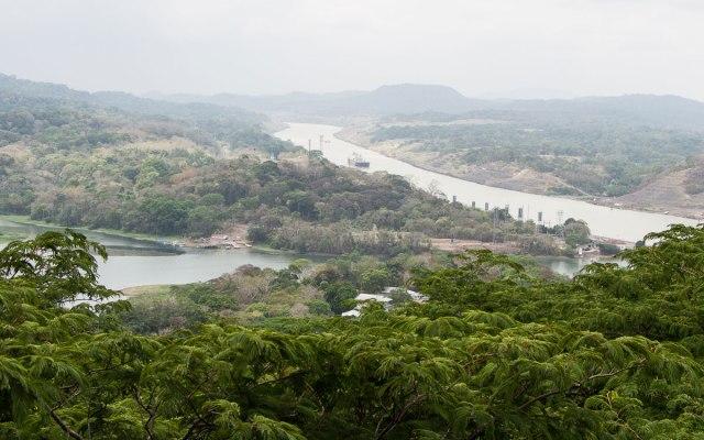 Panama Reisetipps: Rio Charges und Panamakanal