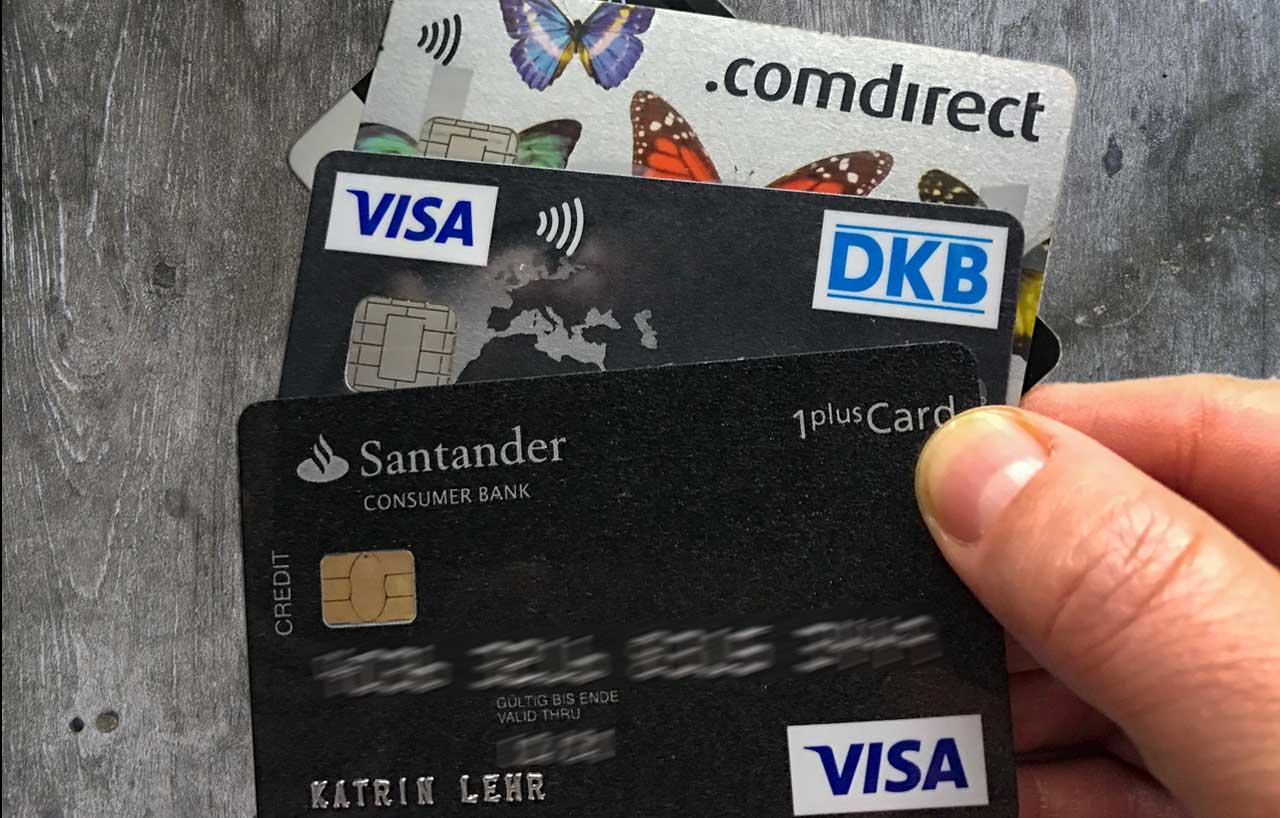 Test & Tipp: Die Beste Kostenlose Kreditkarte Für Reisen