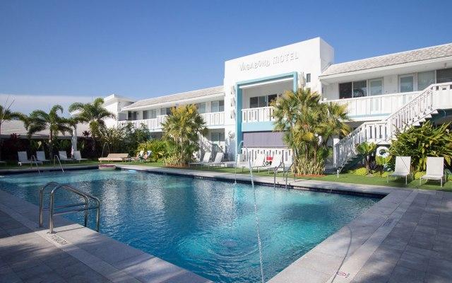 UnterKunft Miami Vagabond Motel