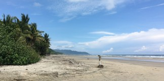 Beste Reiseziele Urlaub im Januar Costa Rica