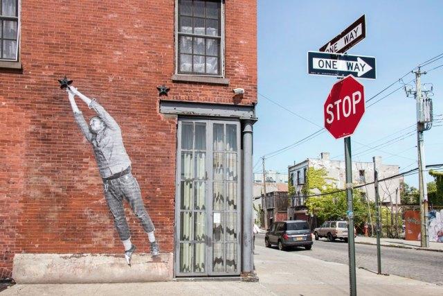 Brooklyn Tipps Red Hook