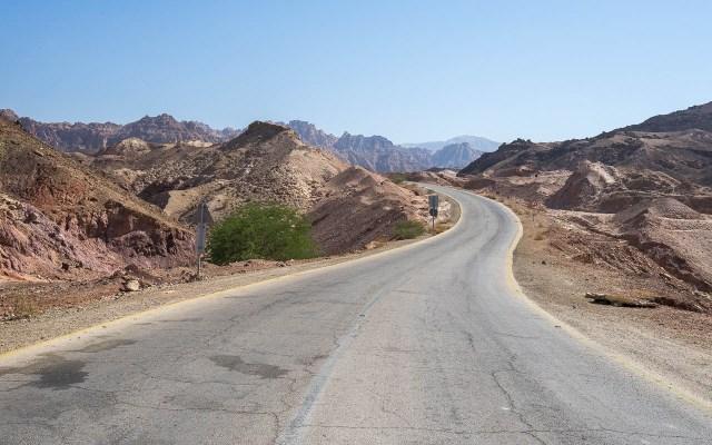 reisebericht-jordanien-rundreise-anfahrt-dana-nature-reserve